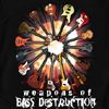 Weapons of Bass Destruction T-shirt
